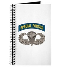 Airborne Special Forces Journal