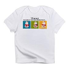 Holidays Infant T-Shirt