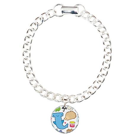 Fandom Charm Bracelet, One Charm