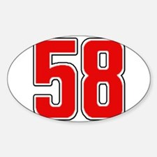 MS58 Decal