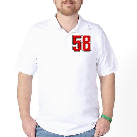 MS58 Golf Shirt
