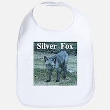 Silver Fox over 50 Bib