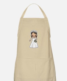 Kate Middleton and Dress Apron