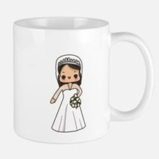 Kate Middleton and Dress Mug