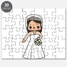 Kate Middleton and Dress Puzzle