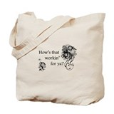 Dr phil Regular Canvas Tote Bag