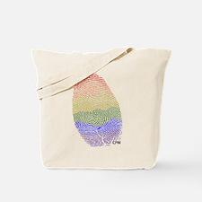 Since Birth Tote Bag