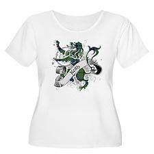 Keith Tartan T-Shirt