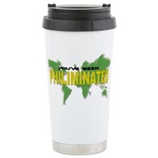 Philiminated Travel Mug