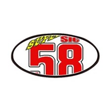 MS58SS Patches