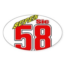 MS58SS Decal