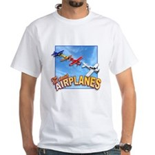 I'm All About Airplanes! Shirt