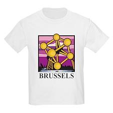 Brussels Kids T-Shirt
