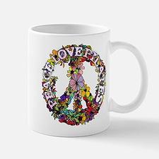 Peace Love Pilates by Svelte.biz Mug