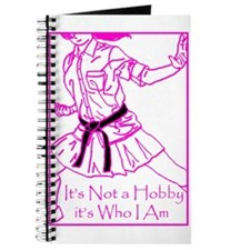 Its who I am Journal