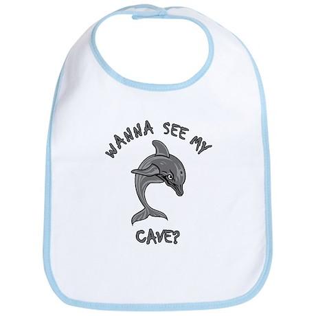 Dolphin Assault Cave Bib