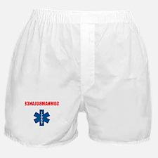 Somnambulance Boxer Shorts