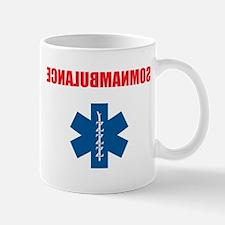 Somnambulance Mug