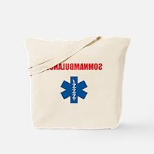 Somnambulance Tote Bag