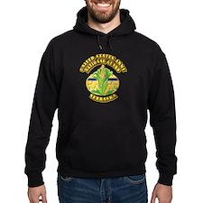 Army National Guard - Nebraska Hoodie