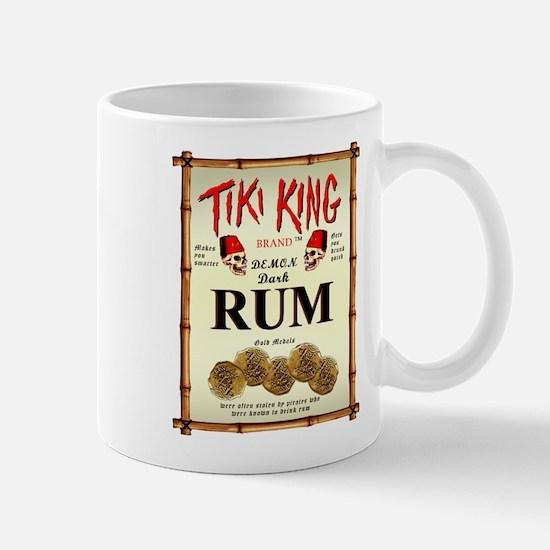 Tiki King Rum Mug