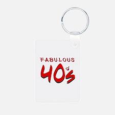 Handbags & Misc. Keychains