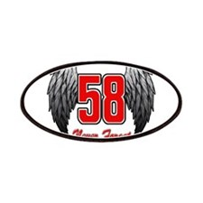 MS58wings Patches