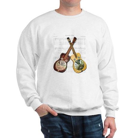 Dobros Sweatshirt