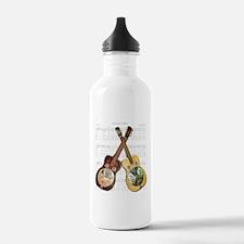 Dobros Water Bottle