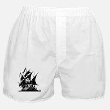 Pirate Bay Boxer Shorts