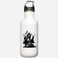 Pirate Bay Water Bottle