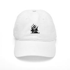 Pirate Bay Baseball Cap