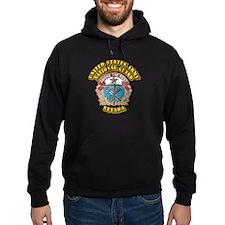 Army National Guard - Nevada Hoody