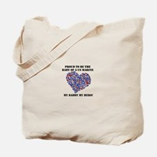 Customize Your Gift Tote Bag