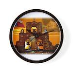 San Antonio, Texas Wall Clock