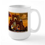 San Antonio, Texas Large Mug