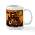 San Antonio, Texas Mug