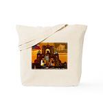 San Antonio, Texas Tote Bag