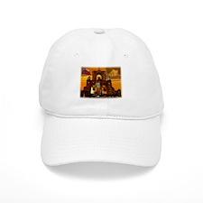 San Antonio, Texas Baseball Cap