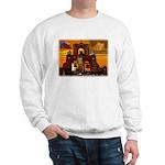 San Antonio, Texas Sweatshirt