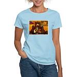 San Antonio, Texas Women's Light T-Shirt