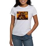 San Antonio, Texas Women's T-Shirt