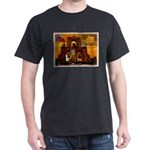 San Antonio, Texas Dark T-Shirt
