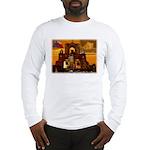 San Antonio, Texas Long Sleeve T-Shirt