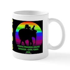 Bangkok-CapeTown Mug