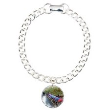 The Riverwalk in Art Bracelet