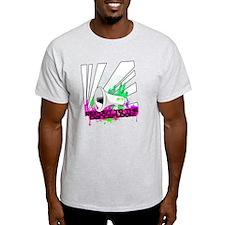 REPORT TO THE DANCEFLOOR T-Shirt