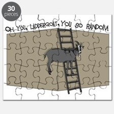 Oh you Laddergoat You SO Random Puzzle