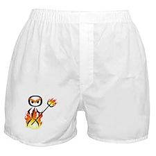 Evil MSP Boxer Shorts