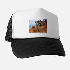Camera U.S.a. Trucker Hat